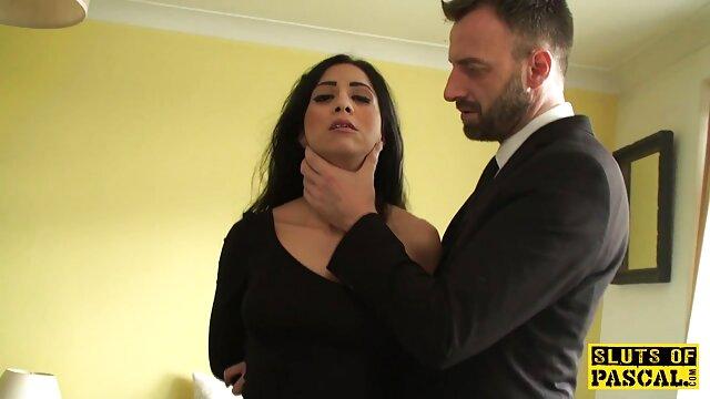 Frau tracing eine Schlampe für kostenlose pornos online anschauen mich