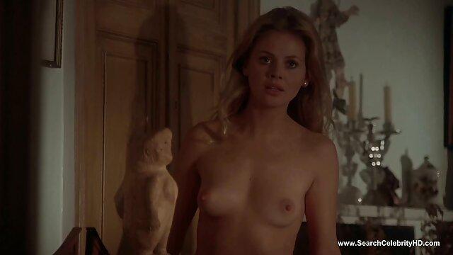 Liebe machen mit einer Blondine in einem creampie pornofilme online schauen