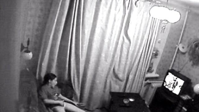 Anna rief den Klempner und pornofilme online sehen Rohrreinigung